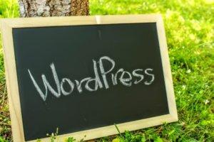 ブログはWordPressで書きましょう