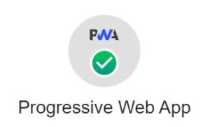Luxeritasは PWA(Progressive Web Apps)の設定も簡単!
